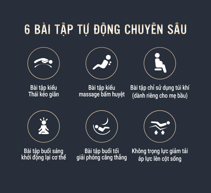 Ghế massage osanno OS 300