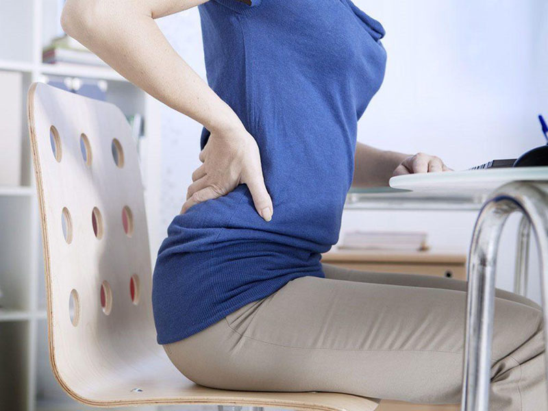 đau hông là bệnh gì