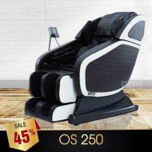 GHẾ MASSAGE OSANNO OS-250