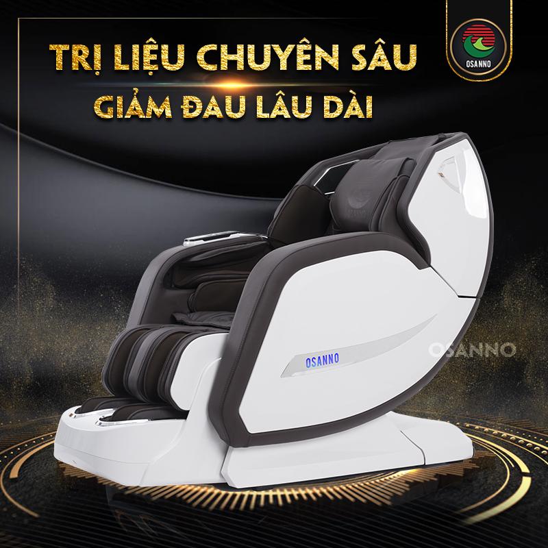 ghế massage Osanno OS-868