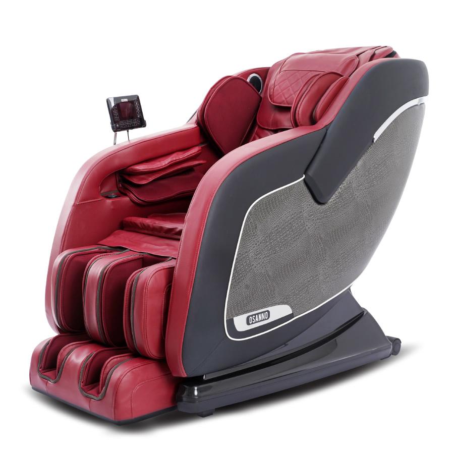 Chi tiết ghế massage Osanno OS-300