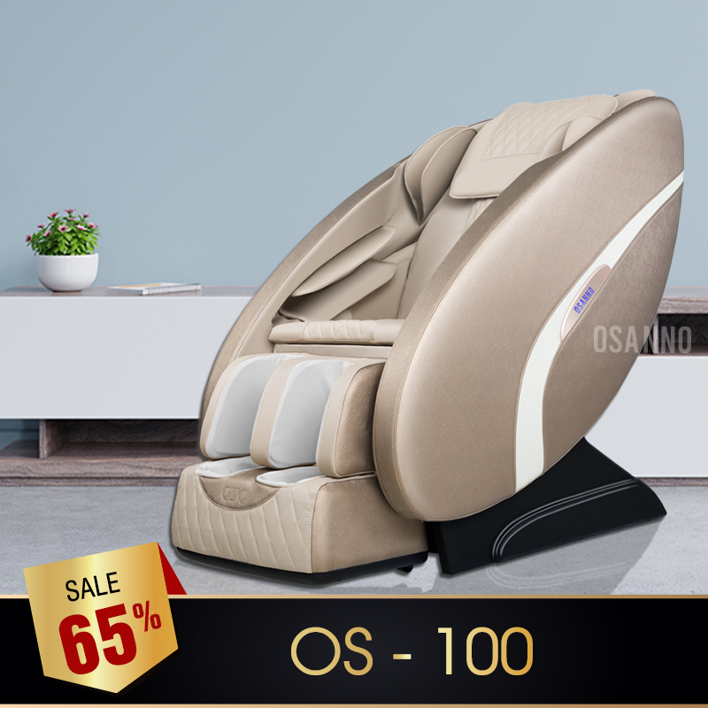 ghế massage giá rẻ nhiệt hồng ngoại