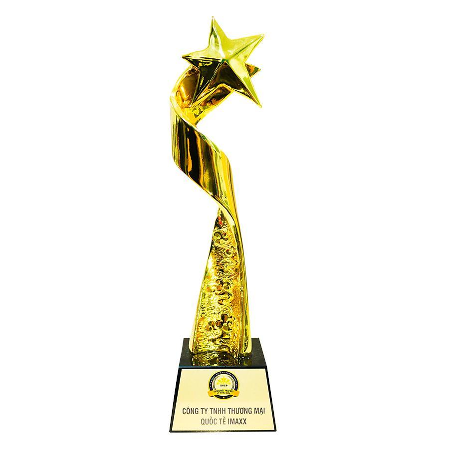 Cup chứng nhận đạt chuẩn của OSANNO