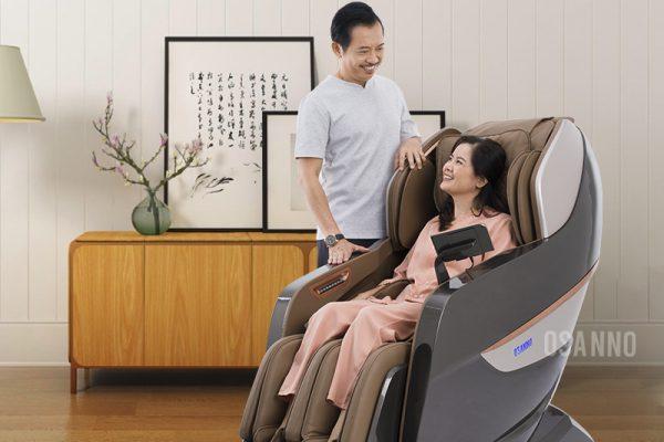 Kinh nghiệm chọn mua ghế massage toàn thân phù hợp cho bạn!
