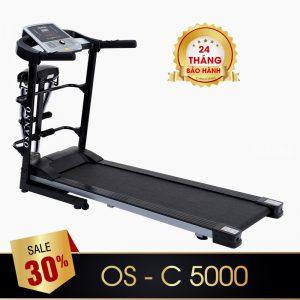 Máy Chạy Bộ Đa Năng OS-C5000