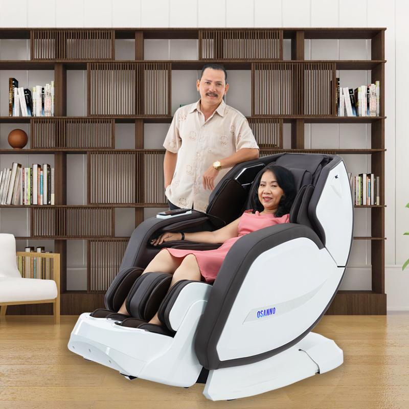 ghế massage ở cần thơ giá tốt