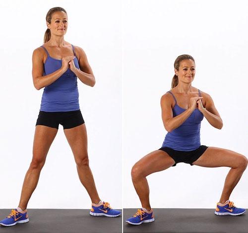 cách giảm mỡ bắp chân cấp tốc