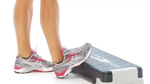 giảm mỡ chân cấp tốc
