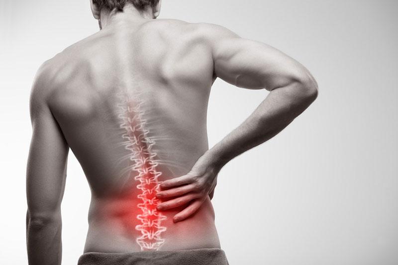 những loại ghế massage trị đau lưng hiệu quả