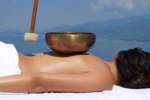 Phương pháp massage bằng âm thanh