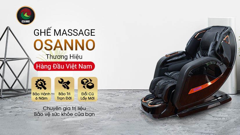Banner Ghế Massage Osanno