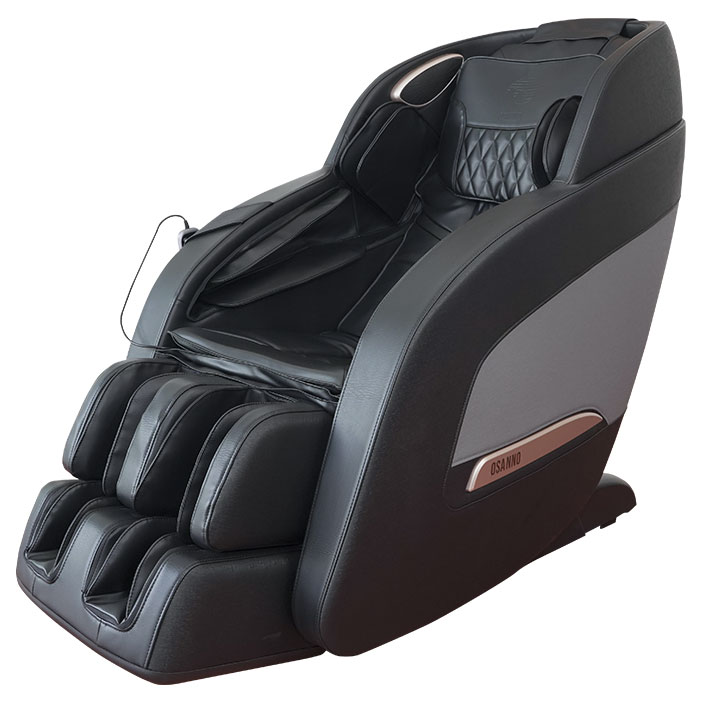 Ghế massage Osanno Os 200 màu đen