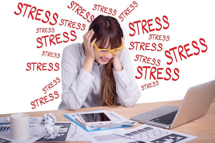 massage nhiệt giảm stress hiệu quả