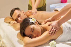 Phương pháp massage Thụy Điển mang lại rất nhiều hiệu quả cho sức khỏe