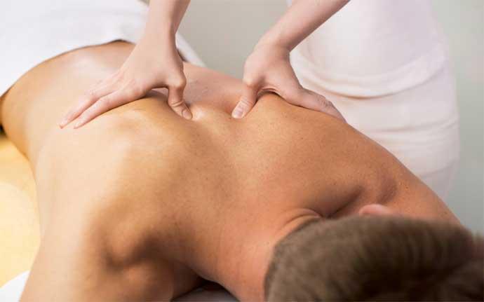 massage Tuinai và tác dụng