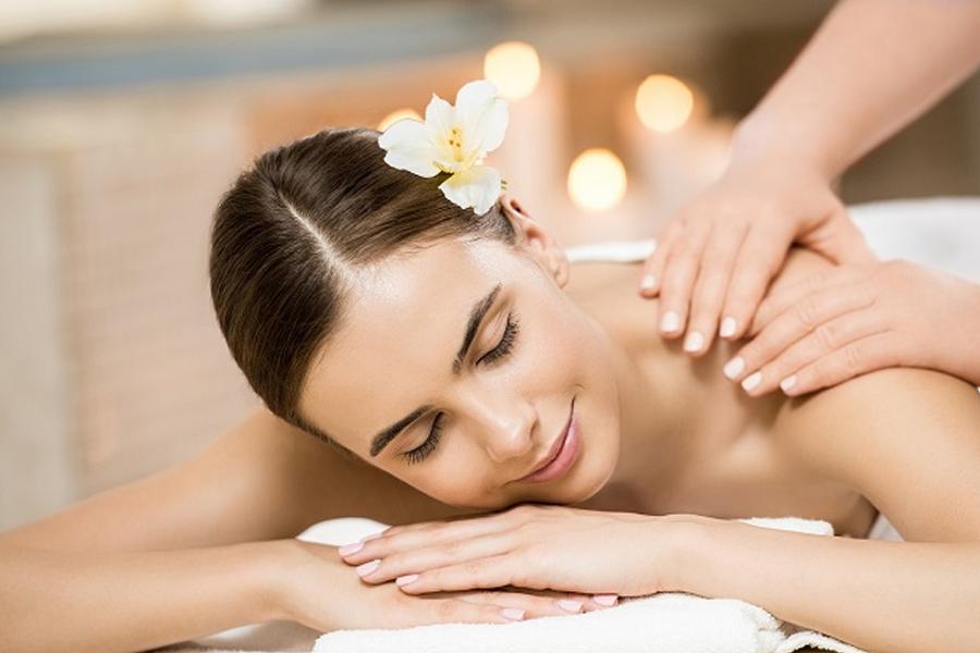 massage Thụy Điển