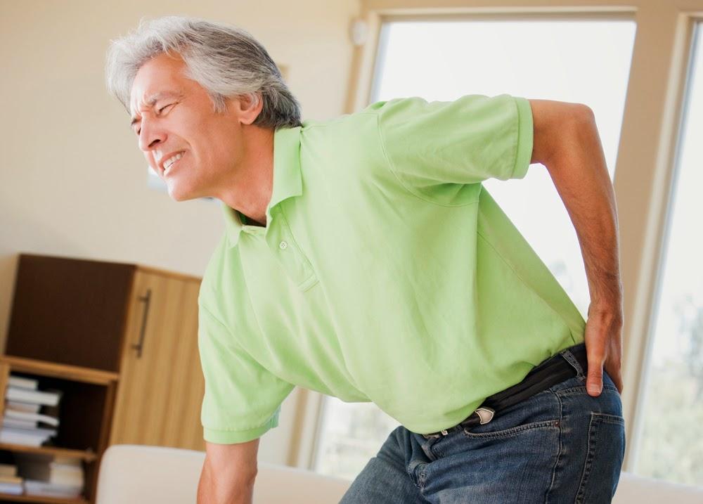 đau hông do những nguyên nhân nào?